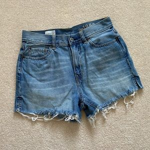 Gap Hi-Rise Cut Off Shorts 27P